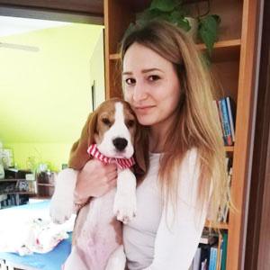 Jana Kováčová - Ako sa naučiť stojku